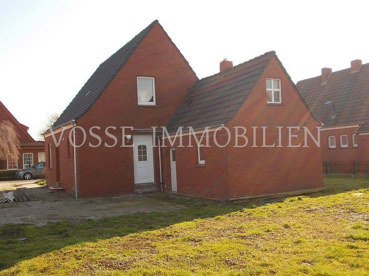 Bild 5: Top Wohnhaus nahe Fischerdorf Ditzum
