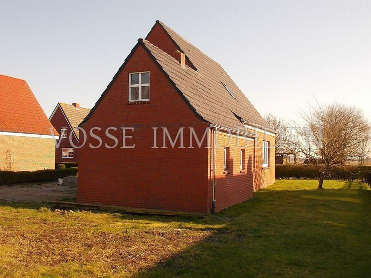 Bild 4: Top Wohnhaus nahe Fischerdorf Ditzum