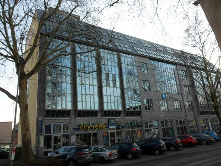Ladenlokal in Toplage von Krefeld - Gewerbeimmobilie mieten - Bild 1