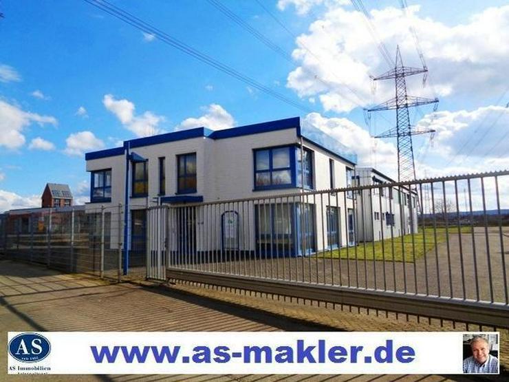 *Sonderangebot*, Bürogebäude mit Wohnungen, Gewerbe-Halle mit Bürotrakt und Baugrundst?...