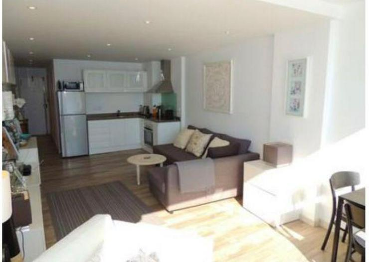 Bild 3: KAUF: Meerblick-Apartment in 1. Linie in Santa Ponsa