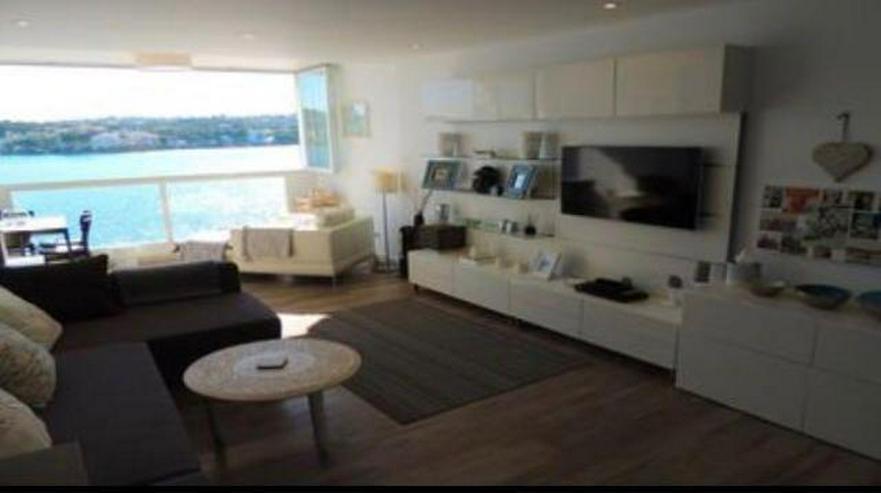 Bild 2: KAUF: Meerblick-Apartment in 1. Linie in Santa Ponsa