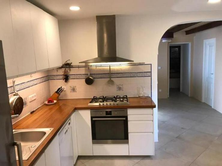 Bild 2: KAUF: Apartment mit Meerblick in Palma/Cala Major