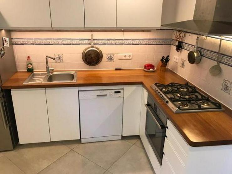 Bild 3: KAUF: Apartment mit Meerblick in Palma/Cala Major