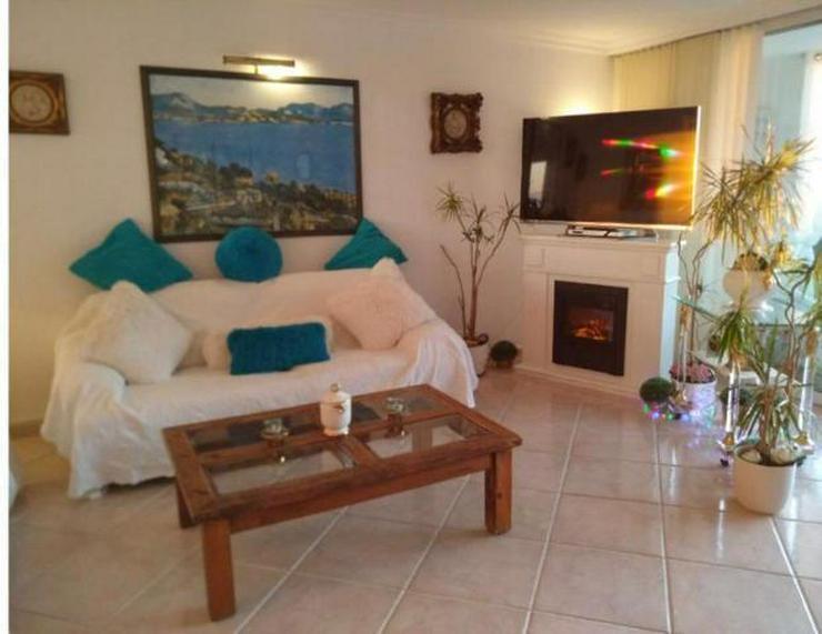 Bild 3: KAUF: Erdgeschoss-Apartment mit Meerblick in Santa Ponsa