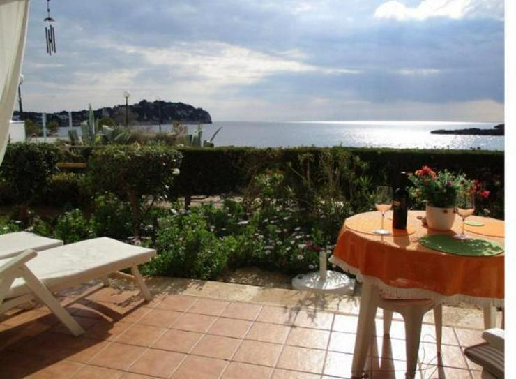 Bild 2: KAUF: Erdgeschoss-Apartment mit Meerblick in Santa Ponsa