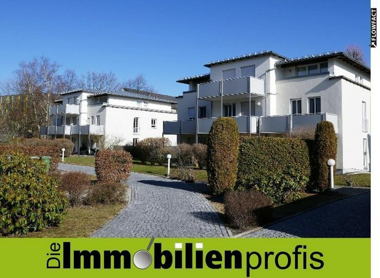 Zentrumsnahes Appartement - Einbauküche, Balkon, Tiefgaragenstellplatz ? Hof/Lionstraß...