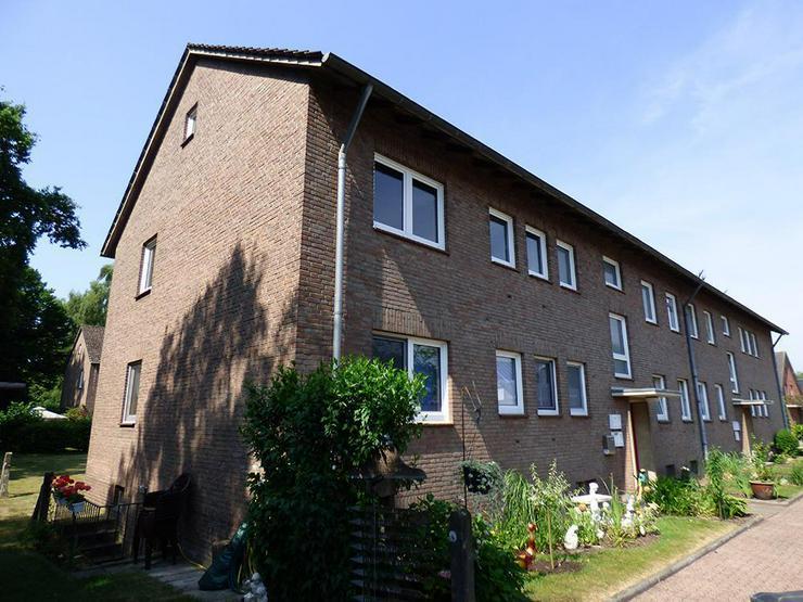 Renovierte 3-Zimmer-Wohnung zu vermieten (ca. 60 m²)