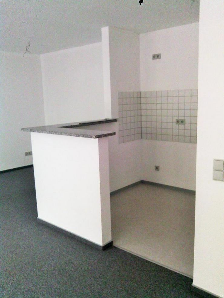 Sehr schöne 3 ZKB Wohnung in St. Arnual