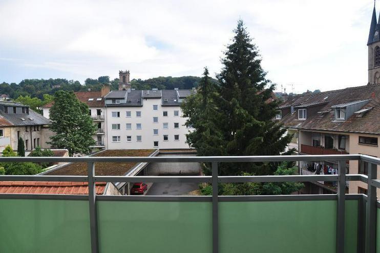 3ZKB in der Hohenzollernstr. Alt-Saarbrücken