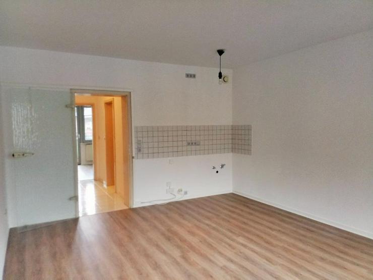 Helle 2 ZKB Wohnung in Alt-SB