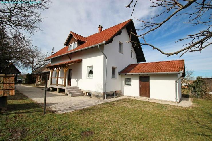Wohnhaus am Südufer