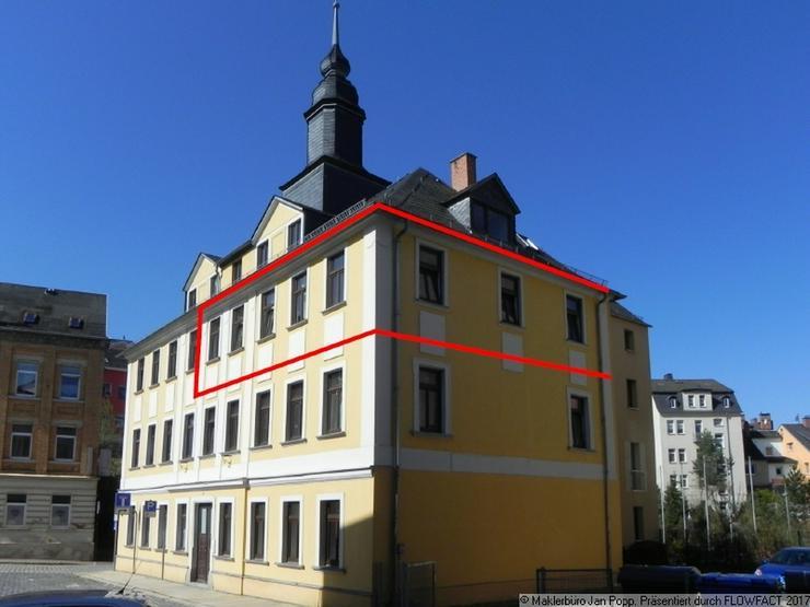 Bild 6: Stadtwohnung in ruhiger Zentrumsnähe