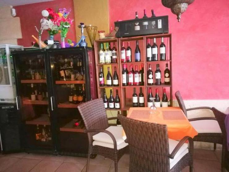 Bild 2: MIETE: Gewerberaum/Restaurant am Hafen von Puerto Andratx