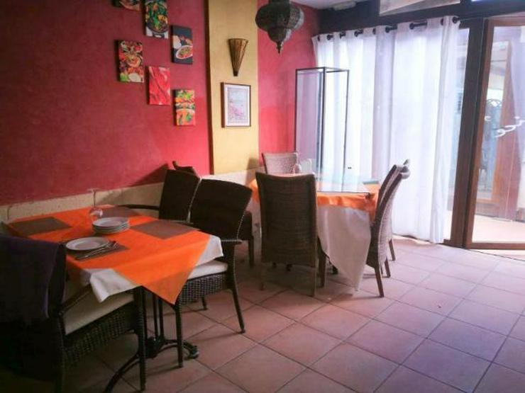 Bild 3: MIETE: Gewerberaum/Restaurant am Hafen von Puerto Andratx