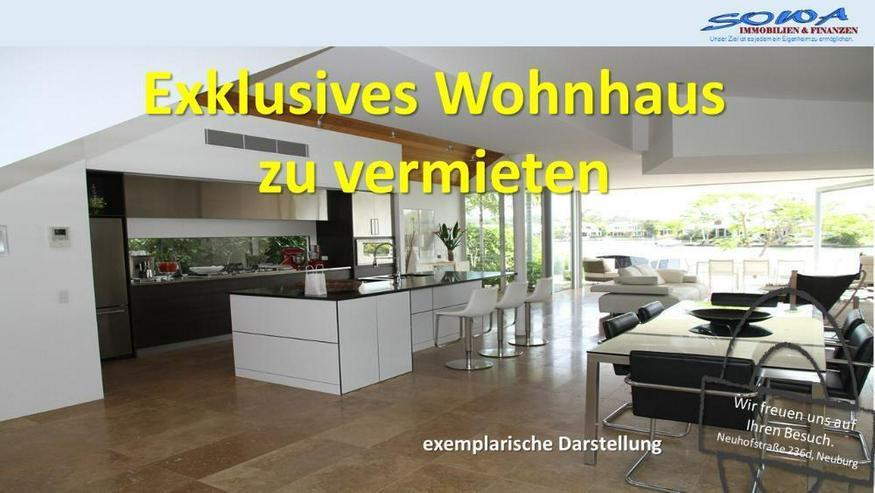 Exklusives Wohnhaus - Villa - zu vermieten - Ein Domizil von SOWA Immobilien & Finanzen Ih...