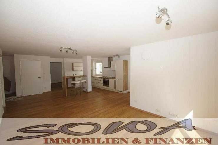 Erdgeschosswohnung - TOP LAGE - 3 Zimmern in Neuburg - Ihr Immobilienexperte in der Region...