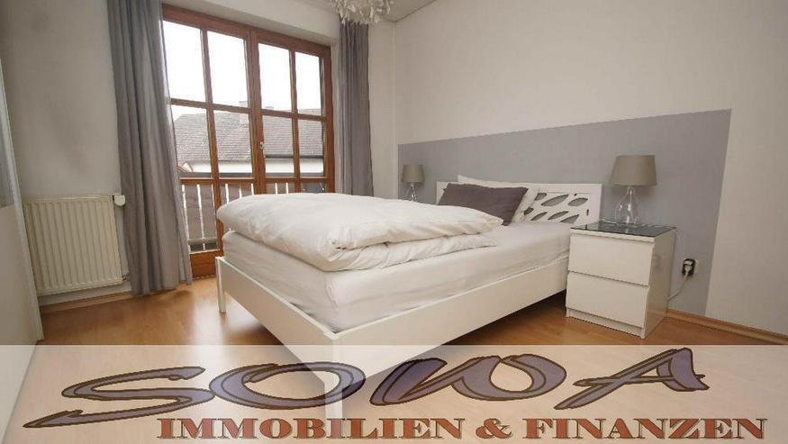 Großzügige 3 Zimmer Wohnung mit Balkon in beliebter Wohnlage Ingolstadt in 2. Reihe ruhi...