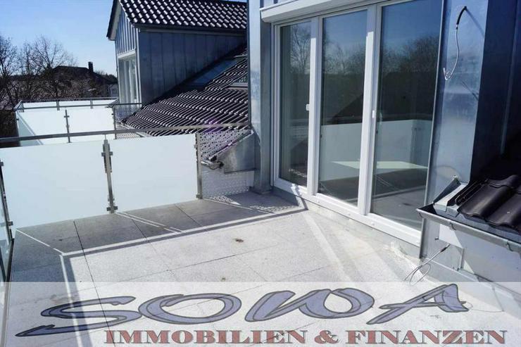 Neubau! Einzug im Juni - 2 Zimmer DG Wohnung in Gerolfing von ihrem Immobilienprofi in der...