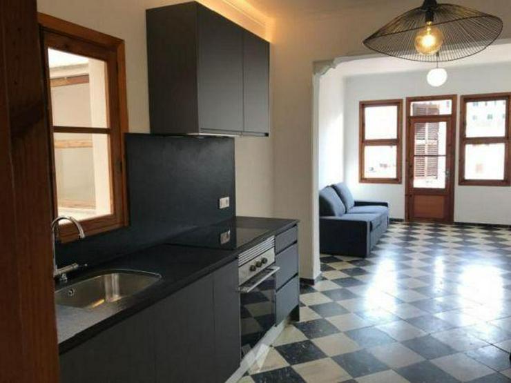 LANGZEITMIETE: Apartment mit 3 Schlafzimmen in Palma's Stadtteil Es Forti