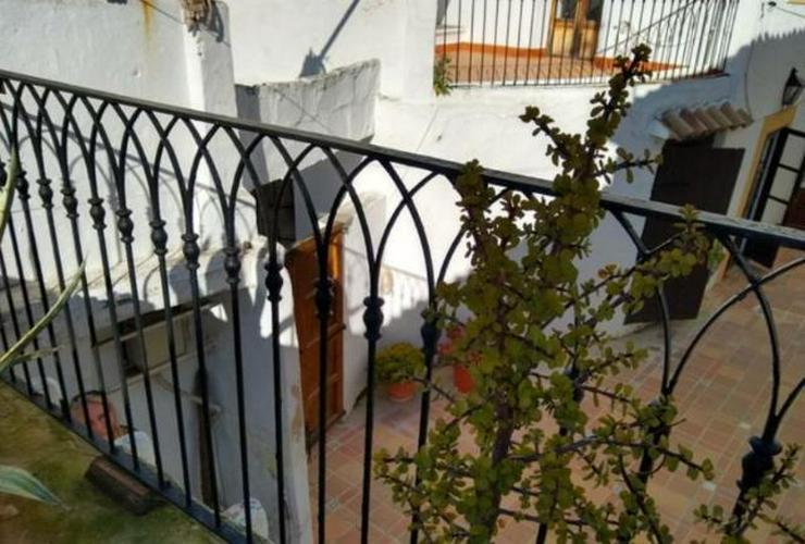 Bild 3: LANGZEITMIETE: Rustikales Dorfhaus mit Apartment in Puigpunyent