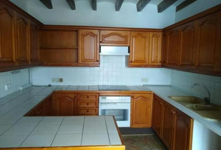 Bild 6: LANGZEITMIETE: Rustikales Dorfhaus mit Apartment in Puigpunyent