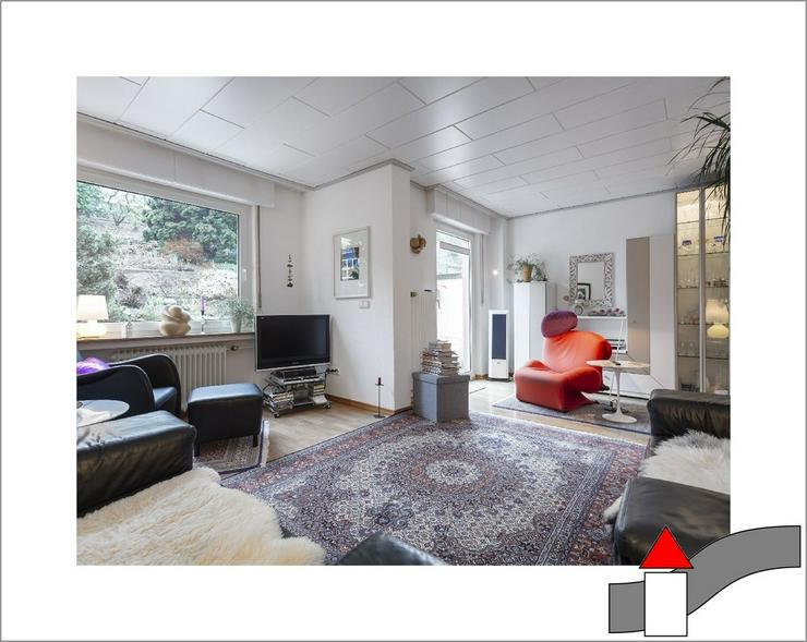 Haus statt Wohnung: Kleines Häuschen mit überzeugend viel Platz!