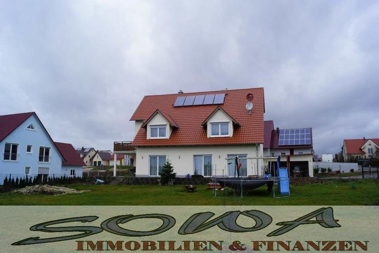 Frei ab August! Mehrfamilenhaus + Grundstück - Platz für die Großfamilie (3 Wohnungen) ...