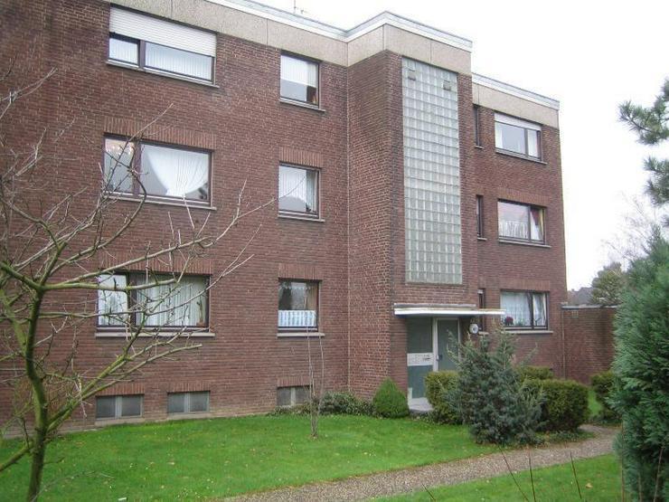 Rumeln - 2 Zimmer Wohnung - Balkon - Garage -