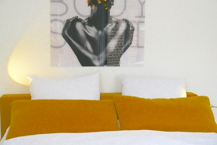 Bild 4: Entspannt wohnen mit perfekter Ausstattung mitten in Aachen-Burtscheid aber sehr ruhig!