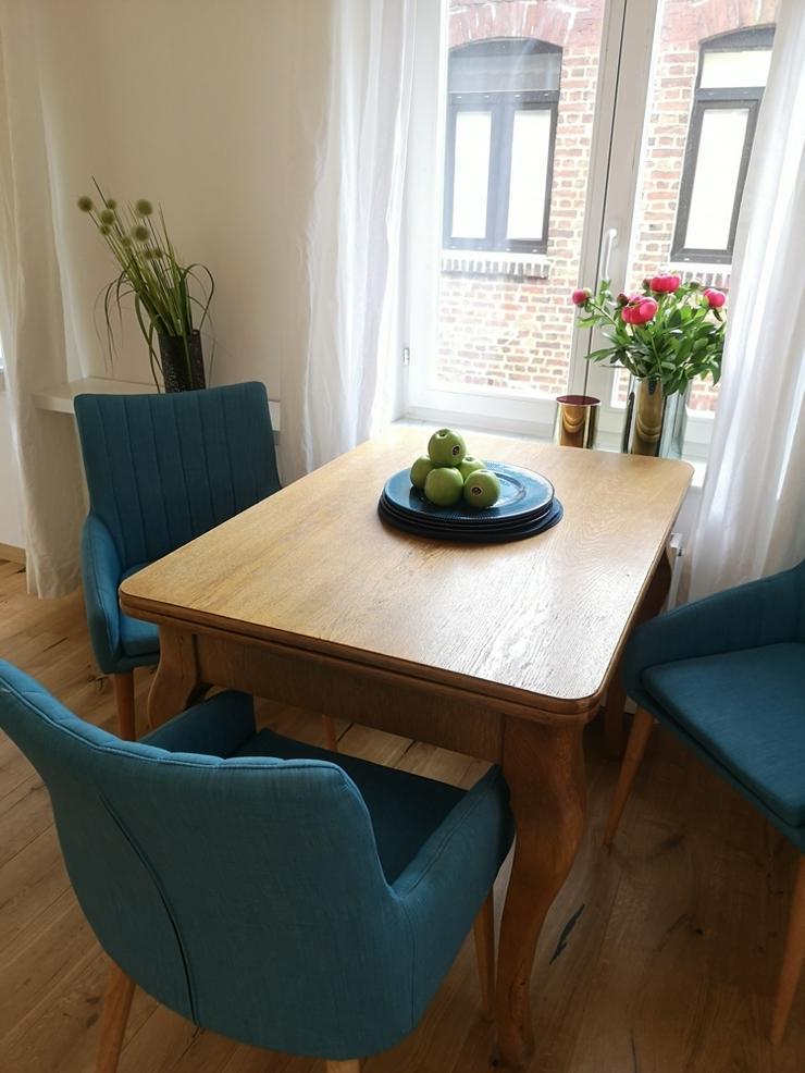 Bild 5: Entspannt wohnen mit perfekter Ausstattung mitten in Aachen-Burtscheid aber sehr ruhig!