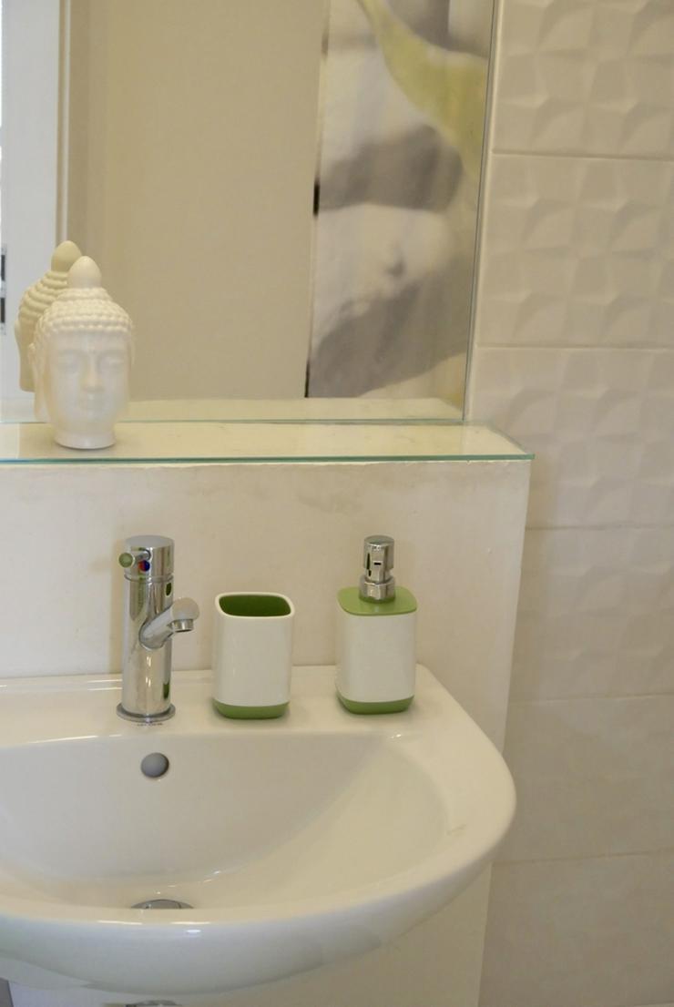 Entspannt wohnen mit perfekter Ausstattung mitten in Aachen-Burtscheid aber sehr ruhig! - Wohnung mieten - Bild 1