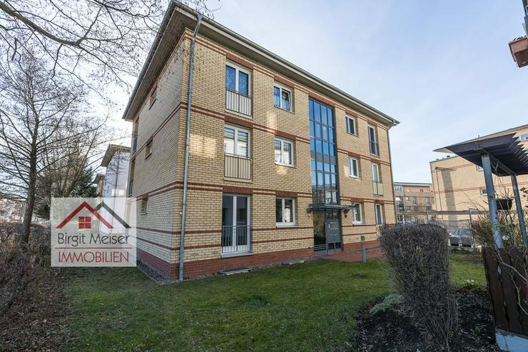 Bild 4: * Lichtdurchflutete Wohnung mit Balkon, EBK, Wanne und Stellpatz *