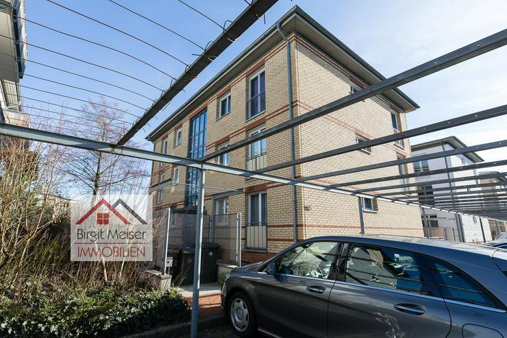 * Lichtdurchflutete Wohnung mit Balkon, EBK, Wanne und Stellpatz * - Wohnung kaufen - Bild 5