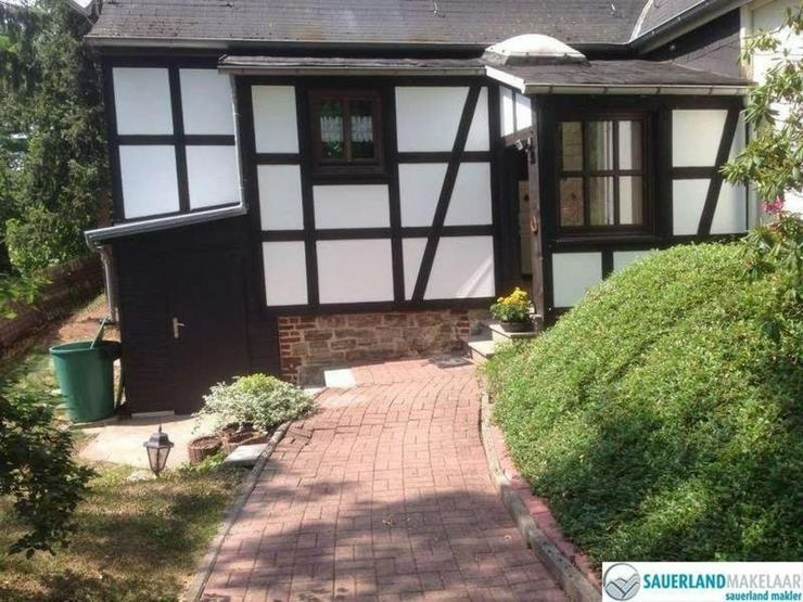 Bild 2: freistehendes Haus in Bömighausen