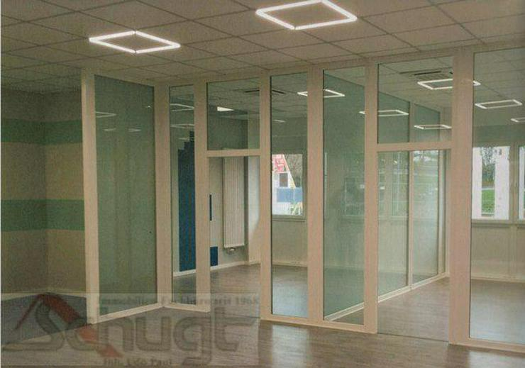 Büroetage in einem Neubau! Fertigstellung im Herbst 2019