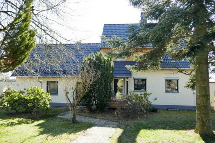 Bild 4: Schönes Einfamilienhaus mit Photovoltaikanlage in Zedtwitz (Hof 2km)