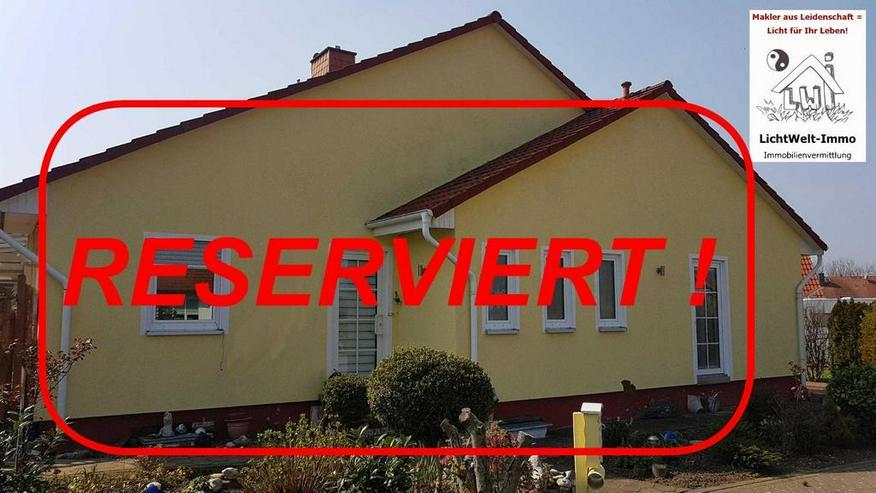 Bild 6: RESERVIERT! Idyllische Ruhe auf einer Ebene in Neindorf und doch nahe der Stadt Wolfenbüt...