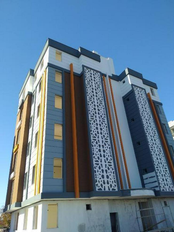Bild 4: Super Wohnungen mit 2 Schlafzimmern in einer Residenz mit Pool