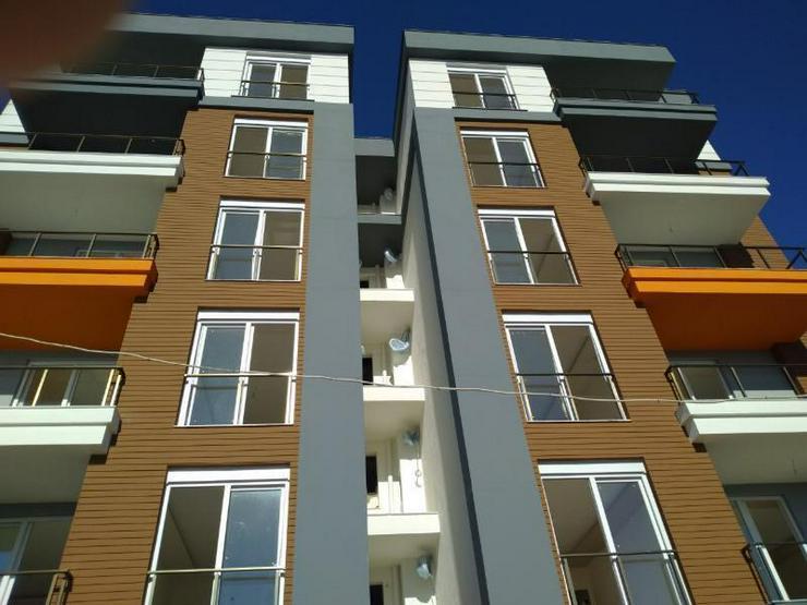 Bild 3: Super Wohnungen mit 2 Schlafzimmern in einer Residenz mit Pool