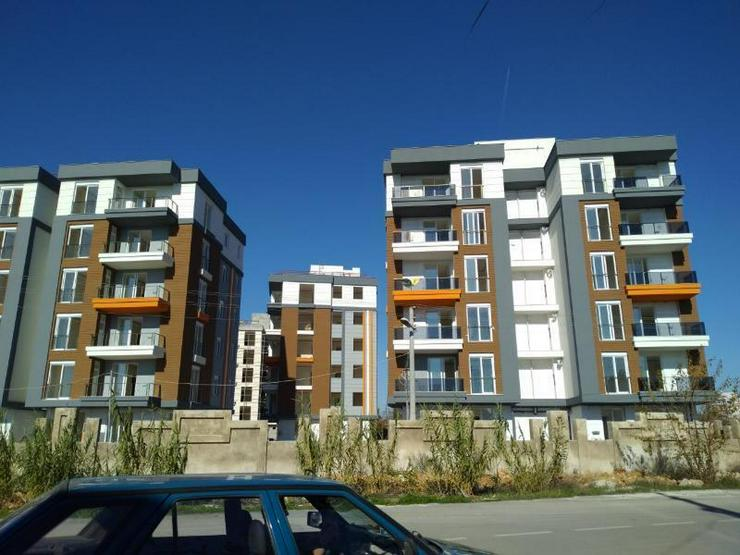 Super Wohnungen mit 2 Schlafzimmern in einer Residenz mit Pool - Wohnung kaufen - Bild 1