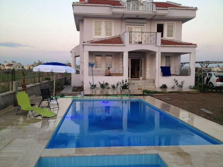 Bild 4: Das Schnäppchen 2019 - Super Villa mit Garten und Privatpool - voll möbliert