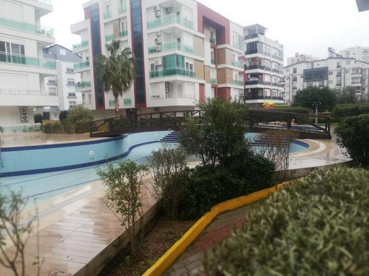 EG Wohnung mit 2 SZ in einer Anlage mit riesigem Gemeinschaftspool zum Schnäppchenpreis