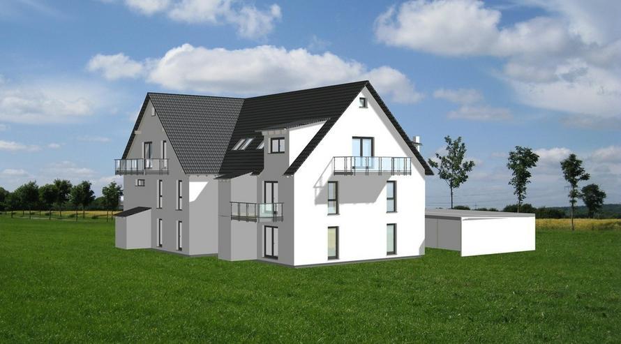 Bild 3: Extravagante 3-Zimmer- Dachgeschoss ETW in Broistedter Neubau