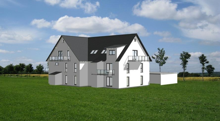 Bild 4: Extravagante 3-Zimmer- Dachgeschoss ETW in Broistedter Neubau