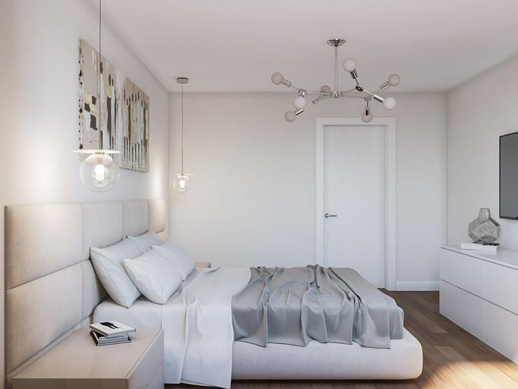 Bild 6: Extravagante 2-Zimmer- Dachgeschoss ETW in Broistedter Neubau