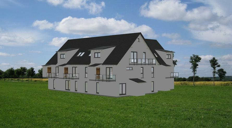 Bild 2: Extravagante 2-Zimmer- Dachgeschoss ETW in Broistedter Neubau