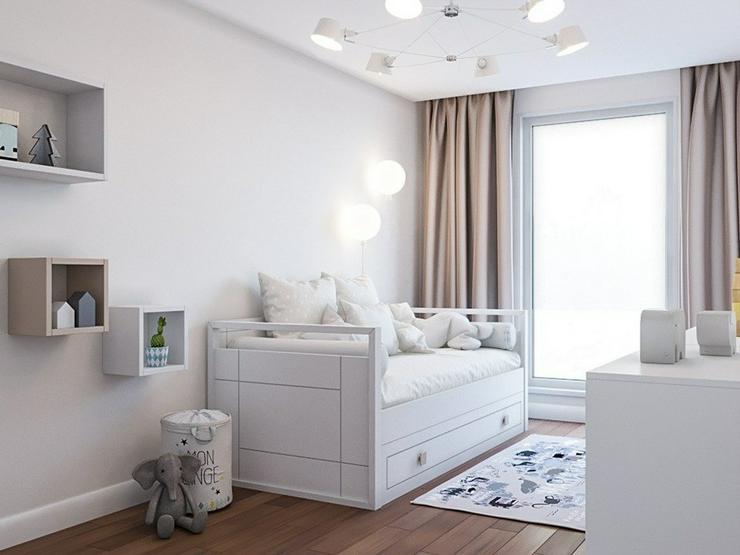 Bild 15: Extravagante 2-Zimmer- Dachgeschoss ETW in Broistedter Neubau