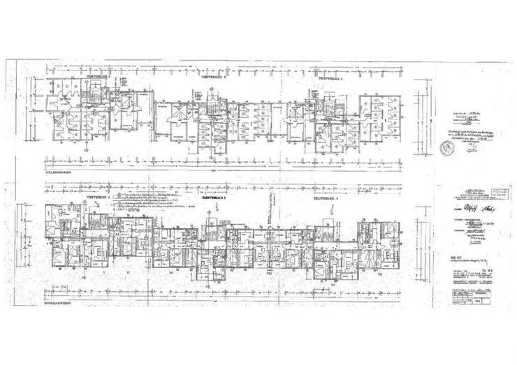 Bild 5: Neu renovierte 3-Zimmer-Wohnung im 6. OG mit schöner Aussicht! +++RESERVIERT+++