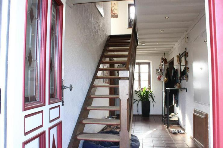 Geschmackvoll saniertes Bauernhaus in ruhiger Lage nähe Burghausen